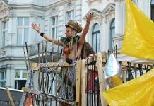 Karneval der Kulturen Berlin 2013 © Lutz Griesbach_49
