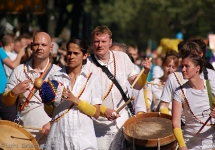 Karneval der Kulturen Berlin 2013 © Lutz Griesbach_4