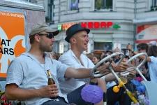 Karneval der Kulturen Berlin 2013 © Lutz Griesbach_51