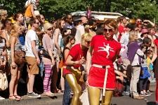 Karneval der Kulturen Berlin 2013 © Lutz Griesbach_58