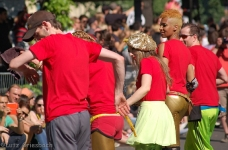 Karneval der Kulturen Berlin 2013 © Lutz Griesbach_63