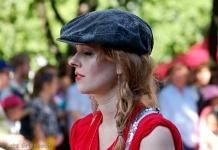 Karneval der Kulturen Berlin 2013 © Lutz Griesbach_64