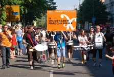 Karneval der Kulturen Berlin 2013 © Lutz Griesbach_66