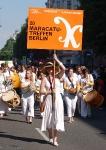 Karneval der Kulturen Berlin 2013 © Lutz Griesbach_6