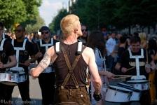 Karneval der Kulturen Berlin 2013 © Lutz Griesbach_73