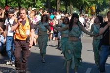 Karneval der Kulturen Berlin 2013 © Lutz Griesbach_75