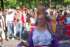 Karneval der Kulturen Berlin 2013 © Lutz Griesbach_80