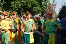 Karneval der Kulturen Berlin 2013 © Lutz Griesbach_87