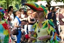Karneval der Kulturen Berlin 2013 © Lutz Griesbach_90