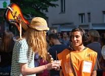 Karneval der Kulturen Berlin 2013 © Lutz Griesbach_98