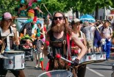 Karneval der Kulturen Berlin 2014 © Lutz Griesbach_123