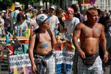 Karneval der Kulturen Berlin 2014 © Lutz Griesbach_142