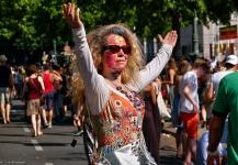 Karneval der Kulturen Berlin 2014 © Lutz Griesbach_156