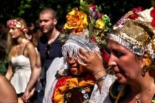 Karneval der Kulturen Berlin 2014 © Lutz Griesbach_160