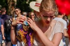 Karneval der Kulturen Berlin 2014 © Lutz Griesbach_162