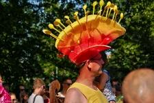 Karneval der Kulturen Berlin 2014 © Lutz Griesbach_189
