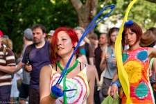Karneval der Kulturen Berlin 2014 © Lutz Griesbach_202
