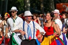 Karneval der Kulturen Berlin 2014 © Lutz Griesbach_220