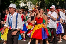 Karneval der Kulturen Berlin 2014 © Lutz Griesbach_223