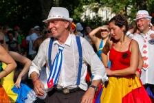 Karneval der Kulturen Berlin 2014 © Lutz Griesbach_224