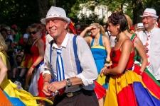 Karneval der Kulturen Berlin 2014 © Lutz Griesbach_225