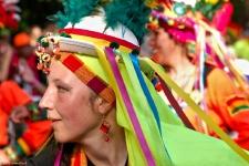 Karneval der Kulturen Berlin 2014 © Lutz Griesbach_237