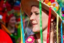 Karneval der Kulturen Berlin 2014 © Lutz Griesbach_242