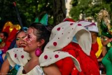Karneval der Kulturen Berlin 2014 © Lutz Griesbach_253