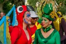 Karneval der Kulturen Berlin 2014 © Lutz Griesbach_254