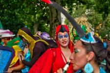 Karneval der Kulturen Berlin 2014 © Lutz Griesbach_255
