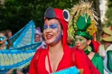 Karneval der Kulturen Berlin 2014 © Lutz Griesbach_256