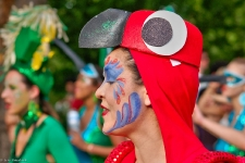 Karneval der Kulturen Berlin 2014 © Lutz Griesbach_257
