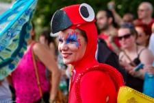 Karneval der Kulturen Berlin 2014 © Lutz Griesbach_261