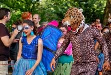 Karneval der Kulturen Berlin 2014 © Lutz Griesbach_267