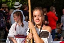 Karneval der Kulturen Berlin 2014 © Lutz Griesbach_280