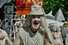 Karneval der Kulturen Berlin 2014 © Lutz Griesbach_301