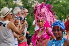 Karneval der Kulturen Berlin 2014 © Lutz Griesbach_315