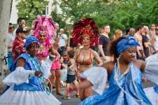 Karneval der Kulturen Berlin 2014 © Lutz Griesbach_316