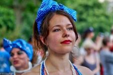 Karneval der Kulturen Berlin 2014 © Lutz Griesbach_317