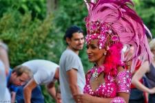 Karneval der Kulturen Berlin 2014 © Lutz Griesbach_321