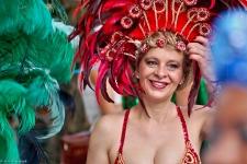 Karneval der Kulturen Berlin 2014 © Lutz Griesbach_323