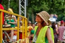 Karneval der Kulturen Berlin 2014 © Lutz Griesbach_325