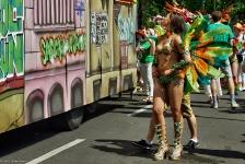 Karneval der Kulturen Berlin 2014 © Lutz Griesbach_338