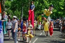 Karneval der Kulturen Berlin 2014 © Lutz Griesbach_351