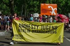 Karneval der Kulturen Berlin 2014 © Lutz Griesbach_359