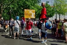 Karneval der Kulturen Berlin 2014 © Lutz Griesbach_361