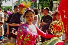 Karneval der Kulturen Berlin 2014 © Lutz Griesbach_380
