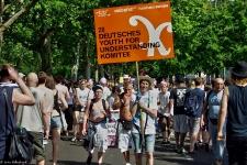 Karneval der Kulturen Berlin 2014 © Lutz Griesbach_387