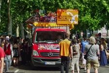 Karneval der Kulturen Berlin 2014 © Lutz Griesbach_394