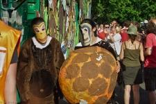Karneval der Kulturen Berlin 2014 © Lutz Griesbach_409